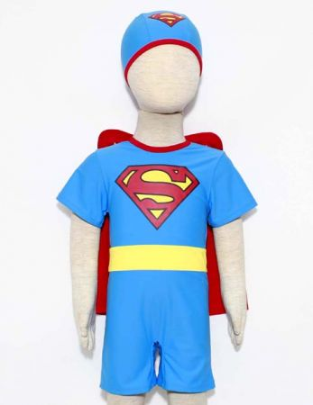 Superman Swimsuit - BS011