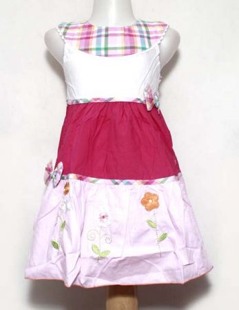 Mothercare Dress - GD129