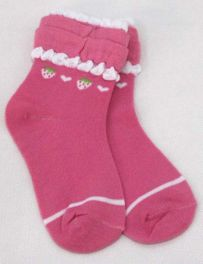 Strawberry Socks - PL285