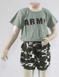 Army Boys - BS159