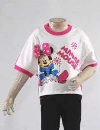 Disney Minnie Girl - GA255