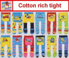 Legging Cotton Rich Tight - BY234