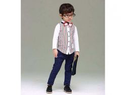 Fashion Boy - BA345