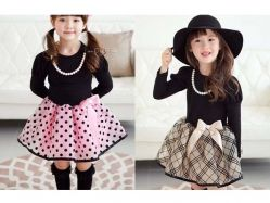 Fashion Dress - GD1032