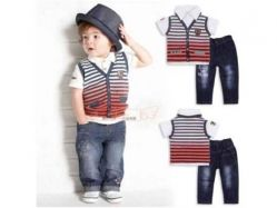 Fashion Boy - BS1521