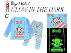 Pajama Royal Kids 7 G Kids - PJ1195