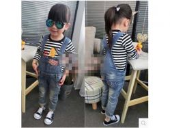 Girl Overall - GS1487