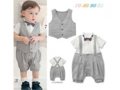 Romper Baby - BY296