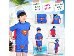 Swim Pipo 56111 Teen - BS1696