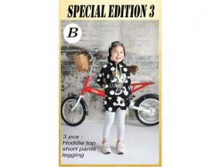 Fashion SE 3 B Kids - GS1609