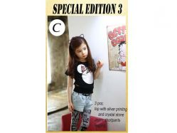 Fashion SE 3 C Kids - GS1610