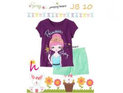 Fashion Jumping Beans 10 H - GS1676