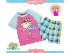 Fashion Carter's Summer Set 2 K - GS1685