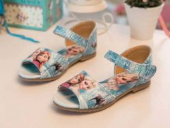 Shoes HR - PL856