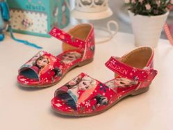 Shoes HR - PL857
