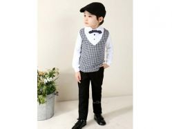 Fashion Boy - BA378