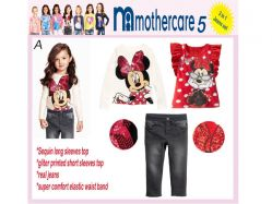 Fashion Mothercare 5 A Teen - GS1755