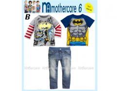 Fashion Mothercare 6 B Teen - BS1996