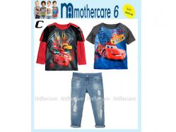Fashion Mothercare 6 C Teen - BS1999