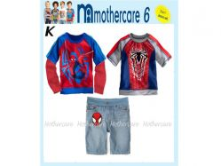Fashion Mothercare 6 K Teen - BS2023