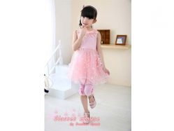 Dress Swallow Speak - GD1240