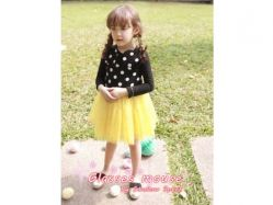 Dress Swallow Speak - GD1242