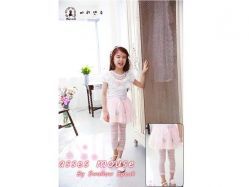 Fashion Skirt Legging - GS1812