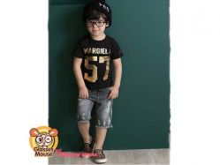 Fashion Boy - BS2128