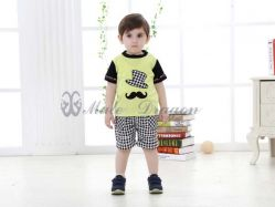 Fashion Boy - BS2166