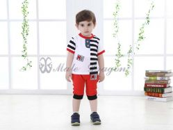 Fashion Boy - BS2167
