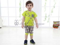 Fashion Boy - BS2168