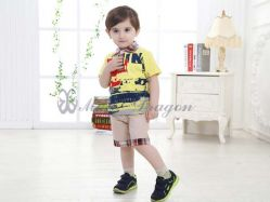 Fashion Boy - BS2169