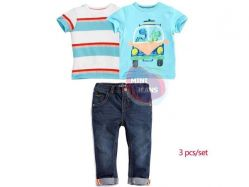 Fashion Mini Jeans - BS2175