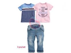 Fashion Mini Jeans - BS2177