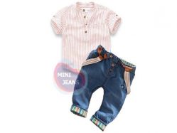 Fashion Mini Jeans - BS2182
