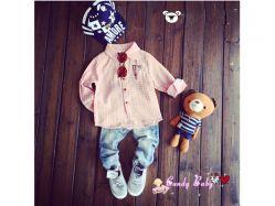 Fashion Boy - BS2190