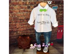 Fashion Boy - BS2191
