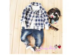 Fashion Boy - BS2192