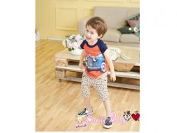 Fashion Boy - BS2193
