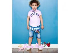 Fashion Boy - BS2194