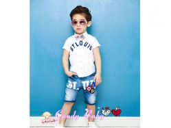 Fashion Boy - BS2195