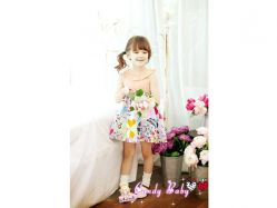 Fashion Dress - GD1322