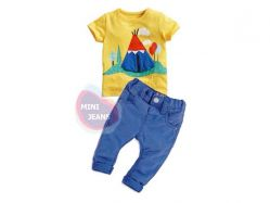 Fashion Mini Jeans - BS2179