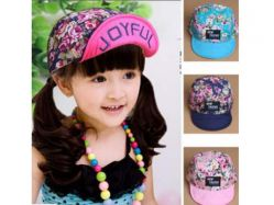 Children's Hats - PL937
