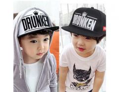 Children's Hats - PL939