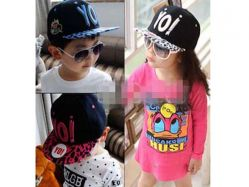 Children's Hats - PL947