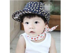 Children's Hats - PL959