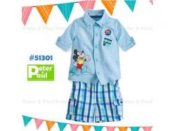 Fashion Peter & Paul 51301 Teen - BS2251