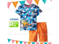 Fashion Peter & Paul 51302 Teen - BS2252