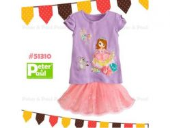 Fashion Peter & Paul 51310 Teen - GS2032